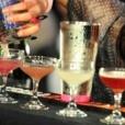 Cocktailbarer