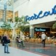 Kista Gallerias Food Court