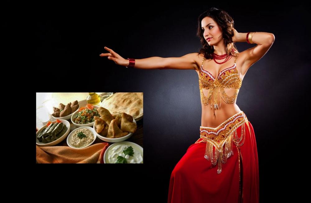 libanesisk restaurang stockholm magdans