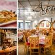 Agaton bar och restaurang