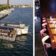 Flyt Restaurang & Brygga
