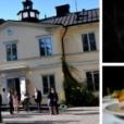 Carlshälls Gård