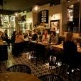 Cultur Bar & Restaurant